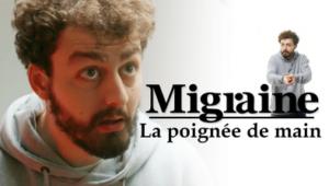 La poignée de main - Migraine - Félix Guimard