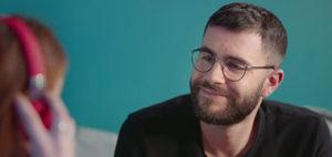 Lancement LeLive - Félix Guimard - réalisateur - director
