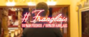 Paul Taylor Live From Paris - Félix Guimard - director