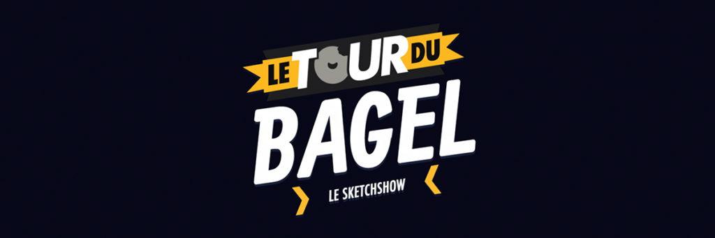LE TOUR DU BAGEL - Félix Guimard- Réalisateur série - Director