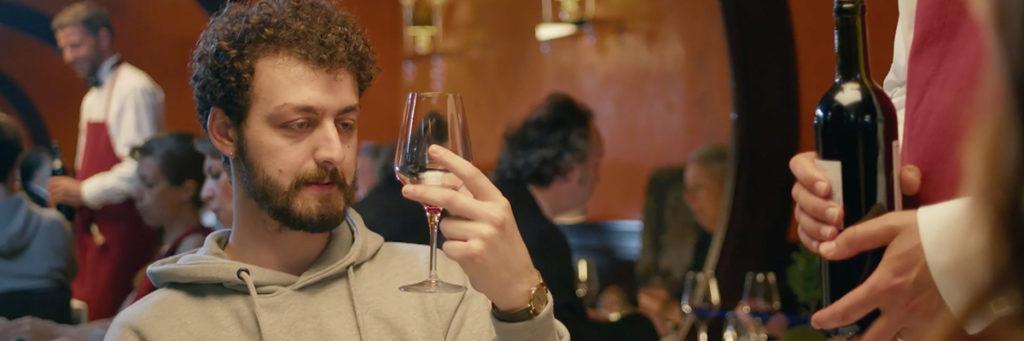 MIGRAINE - Félix Guimard- Réalisateur série - Director