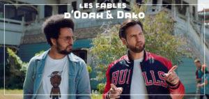LES FABLES D'ODAH & DAKO - Félix Guimard - réalisateur série - director