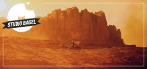 Mars - Félix Guimard - réalisateur série et film - director