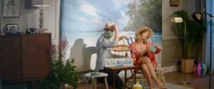 pub - Félix Guimard - comedy - réalisateur -comédie - humour - Golden Moustache - Studio Bagel - lidl - femme actuelle