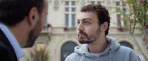 Roman Frayssinet - Migraine - Félix Guimard